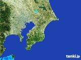 2017年06月29日の千葉県の雨雲レーダー