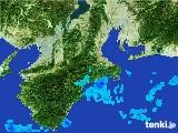 雨雲レーダー(2017年06月30日)