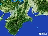 雨雲レーダー(2017年07月01日)