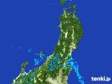 2017年07月02日の東北地方の雨雲レーダー