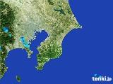 2017年07月06日の千葉県の雨雲レーダー