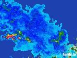 2017年07月06日の長崎県(壱岐・対馬)の雨雲レーダー