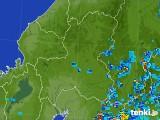 雨雲レーダー(2017年07月26日)