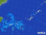 2017年09月02日の沖縄地方の雨雲レーダー