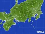 雨雲レーダー(2017年09月26日)