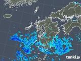 雨雲レーダー(2017年11月30日)