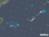 雨雲レーダー(2017年12月14日)