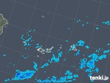 2018年01月05日の沖縄県(宮古・石垣・与那国)の雨雲レーダー