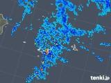 2018年01月31日の沖縄県(宮古・石垣・与那国)の雨雲レーダー