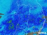 雨雲レーダー(2018年03月05日)