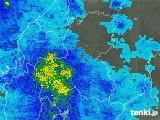 2018年05月02日の岐阜県の雨雲の動き