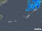 雨雲レーダー(2018年05月30日)