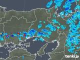 2018年06月15日の兵庫県の雨雲レーダー