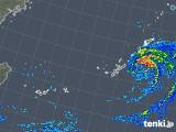 2018年06月16日の沖縄地方の雨雲レーダー