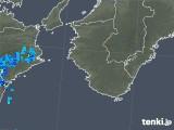 2018年07月01日の和歌山県の雨雲レーダー