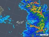 2018年07月04日の沖縄県(宮古・石垣・与那国)の雨雲レーダー