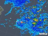 2018年07月05日の沖縄県(宮古・石垣・与那国)の雨雲レーダー