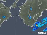 2018年07月11日の和歌山県の雨雲レーダー