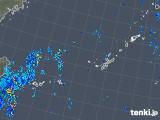 2018年08月29日の沖縄地方の雨雲レーダー