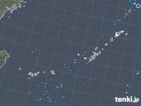 2018年09月02日の沖縄地方の雨雲レーダー