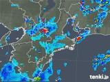 2018年09月02日の三重県の雨雲レーダー