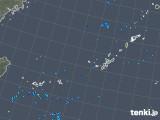 2018年09月19日の沖縄地方の雨雲レーダー
