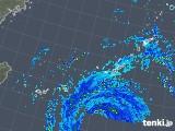 2018年09月28日の沖縄地方の雨雲レーダー