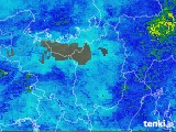 雨雲レーダー(2019年02月19日)
