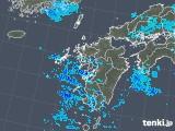 雨雲レーダー(2019年02月27日)