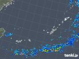 2019年03月06日の沖縄地方の雨雲レーダー
