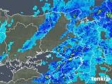 2019年03月30日の兵庫県の雨雲の動き