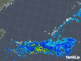 雨雲の動き(2019年04月05日)