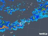 2019年04月30日の鹿児島県(奄美諸島)の雨雲レーダー