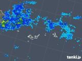 2019年05月02日の沖縄県(宮古・石垣・与那国)の雨雲レーダー