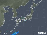 2019年05月03日の雨雲レーダー