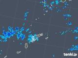 2019年05月10日の鹿児島県(奄美諸島)の雨雲レーダー