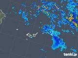 2019年05月16日の沖縄県(宮古・石垣・与那国)の雨雲レーダー
