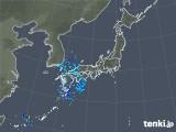 2019年05月19日の雨雲レーダー