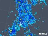 2019年05月20日の鹿児島県(奄美諸島)の雨雲レーダー