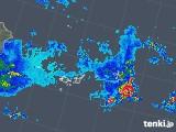 2019年05月20日の沖縄県(宮古・石垣・与那国)の雨雲レーダー