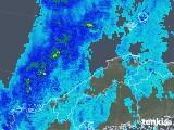 雨雲レーダー(2019年05月27日)