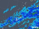 2019年05月29日の鹿児島県(奄美諸島)の雨雲レーダー