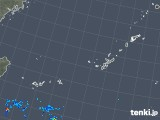 2019年05月30日の沖縄地方の雨雲レーダー