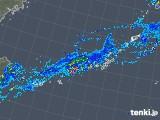 2019年06月04日の沖縄地方の雨雲レーダー