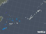 2019年06月05日の沖縄地方の雨雲レーダー