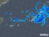 2019年06月08日の沖縄地方の雨雲レーダー