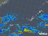 雨雲レーダー(2019年06月11日)