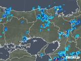 2019年06月11日の兵庫県の雨雲レーダー