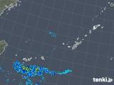 2019年06月16日の沖縄地方の雨雲レーダー