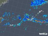 2019年06月18日の沖縄地方の雨雲レーダー